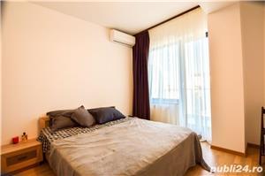 PROPRIETAR - VANZARE Apartament 2 camere Decomandat, Lux, Baneasa, Herastrau, Residence 5 - imagine 5