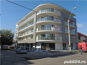 PROPRIETAR - VANZARE Apartament 2 camere Decomandat, Lux, Baneasa, Herastrau, Residence 5 - imagine 9
