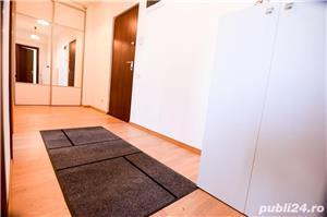 PROPRIETAR - VANZARE Apartament 2 camere Decomandat, Lux, Baneasa, Herastrau, Residence 5 - imagine 4