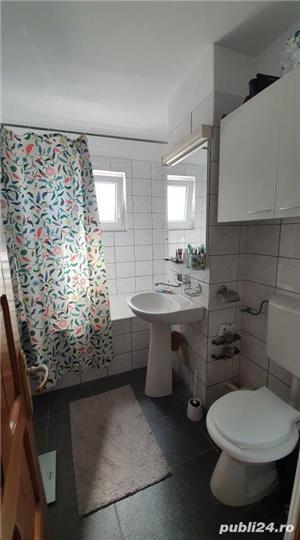 Apartament 2 camere decomandate Trocadero - imagine 3