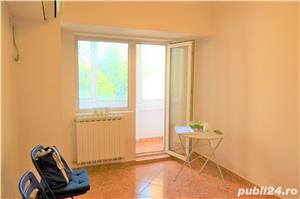 Apartament 4 camere, Nerva Traian Octavian Goga, Biblioteca Nationala, 97 mp - imagine 11