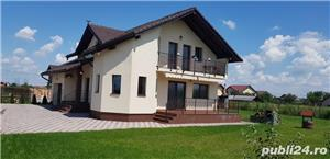 Vând casă nouă deosebită  - imagine 3