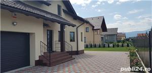 Vând casă nouă deosebită  - imagine 2