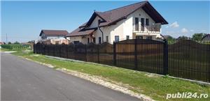 Vând casă nouă deosebită  - imagine 1