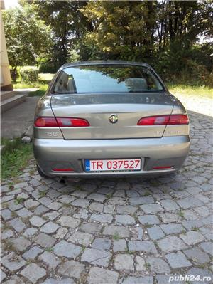 Alfa romeo Alfa 156 negociabil - imagine 1