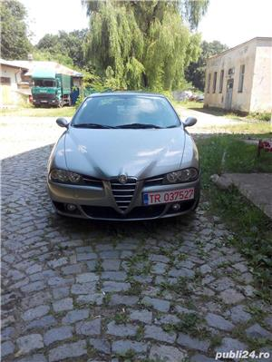 Alfa romeo Alfa 156 negociabil - imagine 4