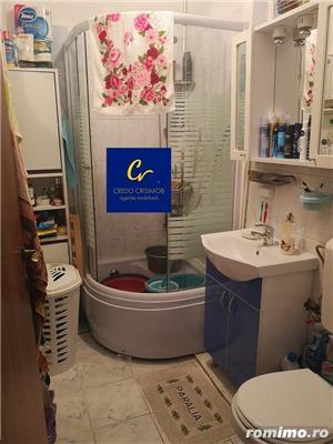 Vand urgent apartament 3 cam cf 1 semidec zona Govandari - imagine 6