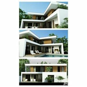 Cartier Rezidential ~ Case Moderne de Vanzare ~ Parcele Teren de Vanzare - imagine 6