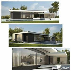 Cartier Rezidential ~ Case Moderne de Vanzare ~ Parcele Teren de Vanzare - imagine 7