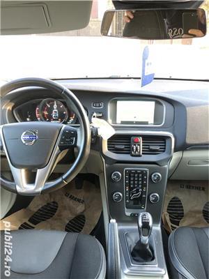 Volvo V40 D4 Rline - imagine 3