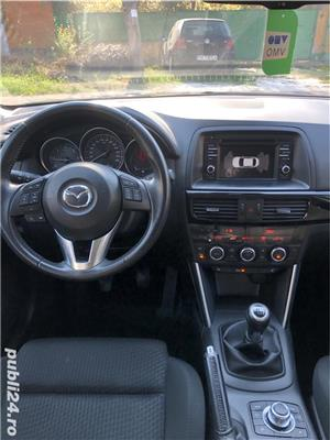 Mazda CX-5 Euro 6 - imagine 2
