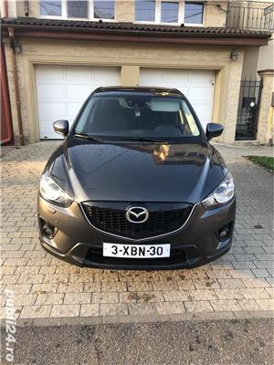 Mazda CX-5 Euro 6 - imagine 1