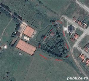 Casa cu amenajare piscicola de vanzare - 9000mp - Alba Iulia , cartier Recea - imagine 5