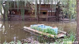 Casa cu amenajare piscicola de vanzare - 9000mp - Alba Iulia , cartier Recea - imagine 3