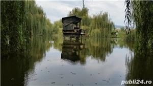 Casa cu amenajare piscicola de vanzare - 9000mp - Alba Iulia , cartier Recea - imagine 2