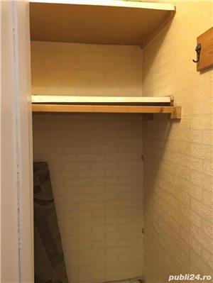 Apartament 2 camere decomamdat, pivnita, str Nicolae Iorga, 52900 euro - imagine 2