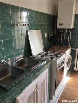 Apartament 2 camere decomamdat, pivnita, str Nicolae Iorga, 52900 euro - imagine 4