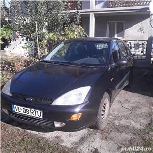 Urgent Ford Focus - imagine 1