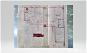 Ion Mihalache piata 1 Mai apartament cu 4 camere decomandat confort 1  - imagine 7