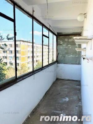 APARTAMENT 3 CAMERE GORJULUI-MILITARI - imagine 8