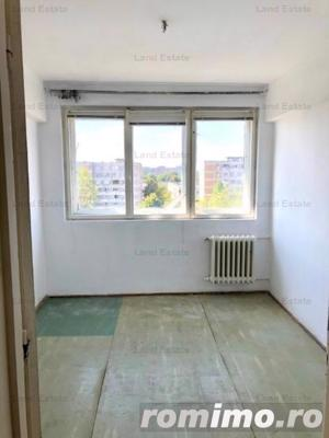 APARTAMENT 3 CAMERE GORJULUI-MILITARI - imagine 3