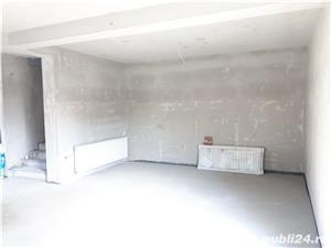 Dezvoltator casa duplex 4 cam 2 bai la gri 120mp +240mp  - imagine 2