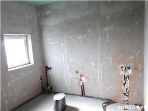 Dezvoltator casa duplex 4 cam 2 bai 120 mp intabulat la gri Selimbar - imagine 10
