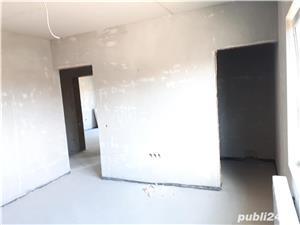 Dezvoltator casa duplex 4 cam 2 bai la gri 120mp +240mp  - imagine 5