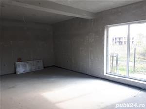 Dezvoltator casa duplex 4 cam 2 bai 120 mp intabulat la gri Selimbar - imagine 3