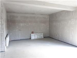 Dezvoltator casa duplex 4 cam 2 bai la gri 120mp +240mp  - imagine 8