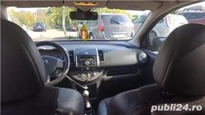 Nissan Note - imagine 6