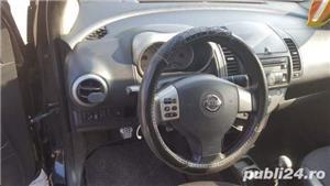 Nissan Note - imagine 4