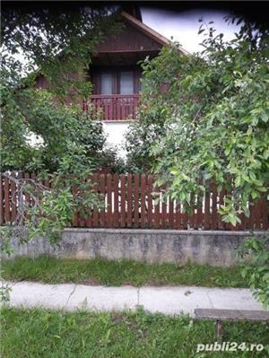 Vind casa loc Satu nou jud and  - imagine 9