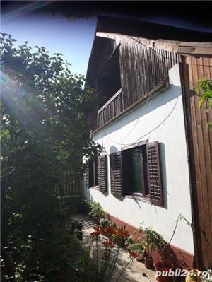 Vind casa loc Satu nou jud and  - imagine 4