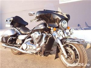 Kawasaki Vn1700 - imagine 1