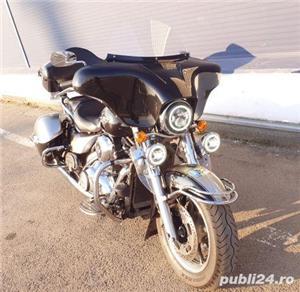 Kawasaki Vn1700 - imagine 4