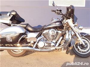 Kawasaki Vn1700 - imagine 3