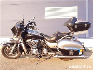 Kawasaki Vn1700 - imagine 2