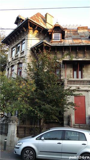 Apartament cu 3 camere 65 mp in vila Calea Plevnei cu Noica direct proprietar - imagine 2