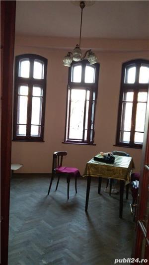 Apartament cu 3 camere 65 mp in vila Calea Plevnei cu Noica direct proprietar - imagine 4