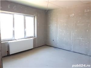 Dezvoltator casa duplex 4 cam 2 bai 120 mp intabulat la gri Selimbar - imagine 8