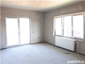 Dezvoltator casa duplex 4 cam 2 bai 120 mp intabulat la gri Selimbar - imagine 7