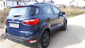 Ford EcoSport - imagine 2