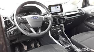 Ford EcoSport - imagine 3