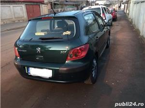 Peugeot 307 - imagine 1