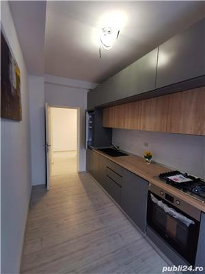 Apartament nou complet finisat - Tomis Nord  - imagine 7