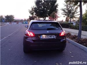 Peugeot 308 - imagine 4
