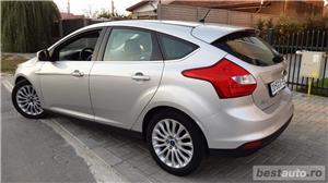 Ford Focus TITANIUM X NAVI-INC SCAUNE-EURO 5 - imagine 4