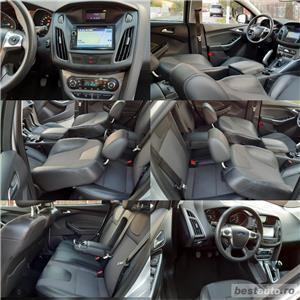 Ford Focus TITANIUM X NAVI-INC SCAUNE-EURO 5 - imagine 7