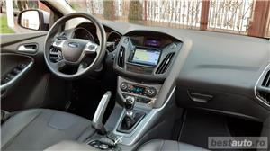 Ford Focus TITANIUM X NAVI-INC SCAUNE-EURO 5 - imagine 8